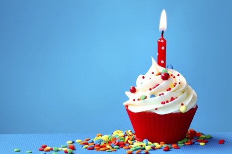 What's In a Birthday? | Blogging | Scoop.it
