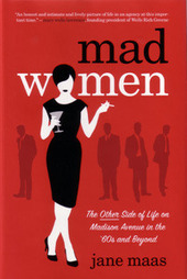 Mad Women by Jane Maas - aef.com Book Excerpt -Sex in Advertising | Sex Marketing | Scoop.it