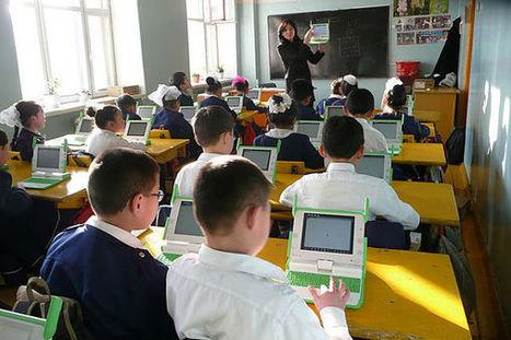 6 razones para educar a los niños en el uso de las redes sociales | Promoción de la lectura: escuela y familia | Scoop.it