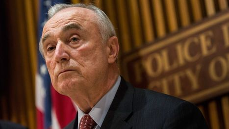 NYPD Commissioner on T.I. Show Shooting: Rappers Are 'Basically Thugs' | Criminology and Economic Theory | Scoop.it