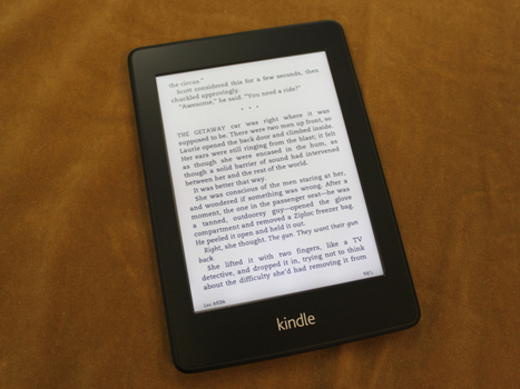 Why I Was Wrong About Hating E-Books | Publishing Portal | Scoop.it