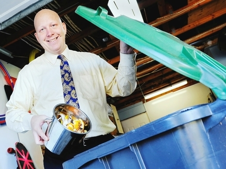 Metro Vancouver tries to diffuse potential stink over food waste odours | Vertical Farm - Food Factory | Scoop.it