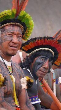 Tribal Rituals | Arte y Cuerpo | Scoop.it