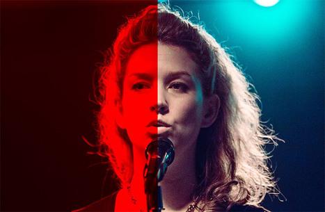 Free Lightroom Preset - Concert Photography Red Fix | Presets Lightroom | Scoop.it