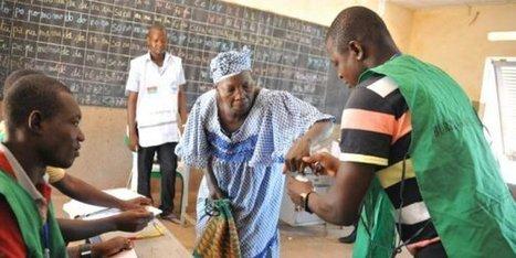 Municipales au Burkina : faible affluence et échauffourées entre militants - | Voix Africaine: Afrique Infos | Scoop.it