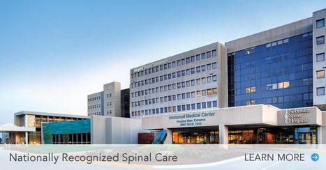Nebraska Spine Hospital | BACK SURGERY NEBRASKA | Scoop.it