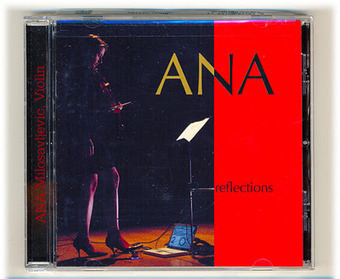 Nuove Musiche: Recensione di Ana di Ana Milosavljevic, innova Recordings, 2010 | Difficult to label | Scoop.it