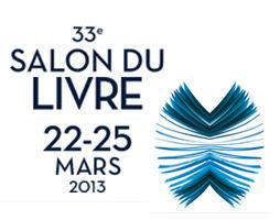 Geek stardust: Mon Salon du Livre 2013 | BibliUnivers (Licence Pro) | Scoop.it