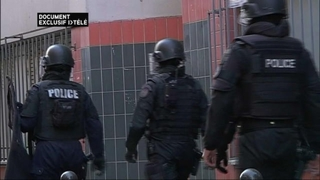 Opération anti-crack à Paris - i tele | Documentation Stupéfiante | Scoop.it