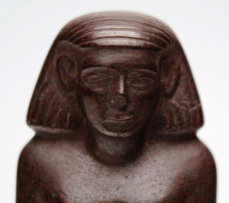 Pharaoh's curse: Why that ancient Egyptian statue moves on its own | Ancient Origins of Science | Scoop.it