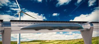 Hyperloop One vs Hyperloop Transportation Technologies : le match | Ressources pour la Technologie au College | Scoop.it