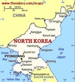 North Korea | Swanson North Korea | Scoop.it