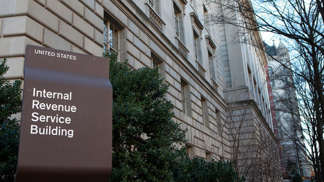 What the IRS is doing to tackle fraud - MarketWatch | Fraud Investigations | Scoop.it