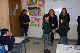 Comunidades educativas se preparan para recibir el We Tripantu en la comuna de Lanco | Mundo docente. | Scoop.it