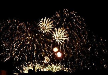 Fireworks | picsnprints | Looks -Pictures, Images, Visual Languages | Scoop.it