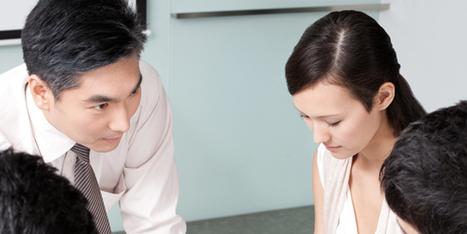 Ten career mistakes to avoid  | Hays | Positive futures | Scoop.it