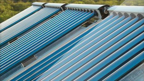 Appel à projets - Solaire Thermique / IDFSOL2015   Paris Region Entreprises   Solaire thermique   Scoop.it