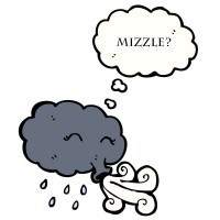 Mochy, mizzly, or mothery? Ten regional words to describe the weather | IELTS throughout the Net | Scoop.it