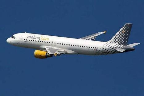 En mars 2013, Vueling ouvrira une ligne Rennes - Barcelone - Ouest France Entreprises | Bretagne Actualités Tourisme | Scoop.it