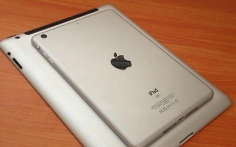 Is This The iPad Mini? [PICS] | Business Updates | Scoop.it
