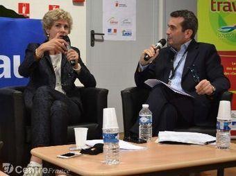 Sandra Enlart a livré, hier, sa vision sur les grandes mutations du monde du travail | TRAVAILLER AUTREMENT | Scoop.it