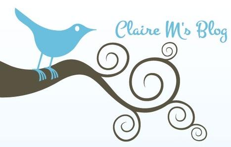 Claire M | Crozet 5th grade | Blogging in Education | Scoop.it