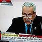 Libya's jailed ex-PM Mahmudi says he isinnocent | News from Libya | Scoop.it