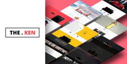 Free The Ken - Multi-Purpose Creative WordPress Theme ver 1.3.1 | Wordpress Themes | Scoop.it
