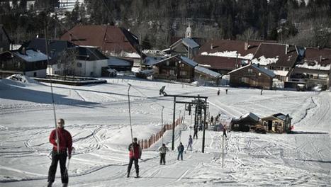 Les petits domaines skiables un modèle a revoir complètement ? | 365 Jours de Ski, Tourisme & Marketing | Balades, randonnées, activités de pleine nature | Scoop.it