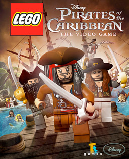 Lego Pirates Of The Caribbean | video game collectibles | Scoop.it