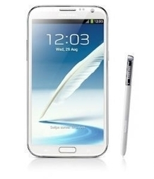 Samsung Galaxy Note 2 N7100  Price in India - Review, Features & Specifications  - goProbo.com | goProbo.com- Price comparison online and offline portal | Scoop.it
