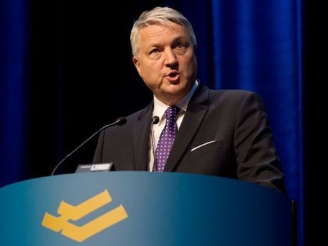 Barrick Gold said to be mulling cash-raising options, including stake sale | Commodities, Resource and Freedom | Scoop.it