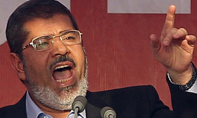 Morsi says 'counter-revolution' is obstructing Egypt's development | Égypt-actus | Scoop.it