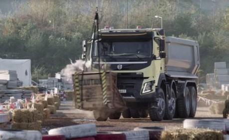 Los camiones de Volvo superan la prueba más dura: niños al volante | Publicidad y comunicación | Scoop.it