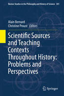 Mathematical Progress or Mathematical Teaching? Bilingualism and Printing in European Renaissance Mathematics - Springer | Thinking Lines | Scoop.it