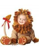 Cute Lil' Lion King Elite Collection Zoo Cub Infant Toddler Costume | Halloween | Scoop.it