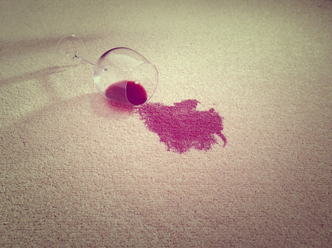 5 Unbelievably Easy Ways to Remove Stains from Your Carpet | Cleaning your home | Scoop.it
