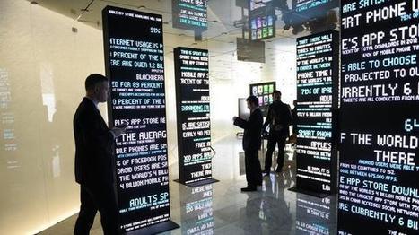 Barcelona, la «meca» de las aplicaciones para móviles - ABC.es   Marketing Móvil Nacional   Scoop.it
