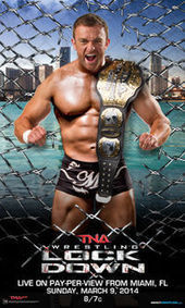Watch TNA Lockdown 2014 Online Streaming | Lockdown 2014 Live Matches | PPV WWE | Scoop.it