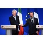 Lyon-Turin ferroviaire : Hollande et Monti rassurent… à moitié - Transport et infrastructures - LeMoniteur.fr | Déplacements-mobilités | Scoop.it