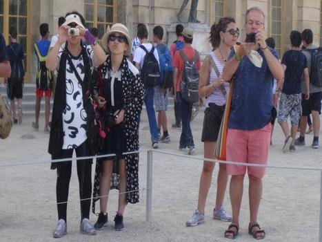 Los españoles por el mundo crecen un 5,6% por el efecto migratorio y nacionalizaciones. Noticias de Sociedad | GEOGRAFIA SOCIAL | Scoop.it
