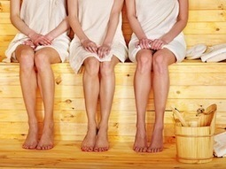 8 Must-Know Facts About Sauna Bathing - Global Healing Center   Natural Health   Scoop.it