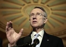 Annotating Harry Reid's Syria speech on the Senate floor | AP Government | Scoop.it