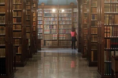 La próxima edición del diccionario de la RAE será nativa digital | Educación a Distancia y TIC | Scoop.it