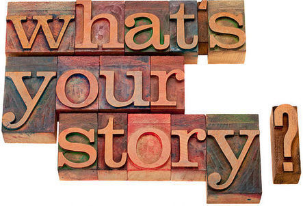 What's Your Story? | Organisation Development | Scoop.it