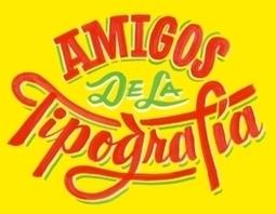 Amigos de la Tipografía | Blog de diseño gráfico y creatividad. | Educacion, ecologia y TIC | Scoop.it