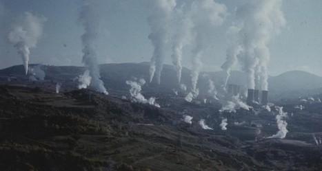 Il Museo della Geotermia di Larderello e l'energia rinnovabile in Toscana | Archeologia Industriale | Scoop.it