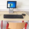 iPad wordt computerwerkplek in de klas - ICTnieuws | Ict in het Primair Onderwijs | Scoop.it