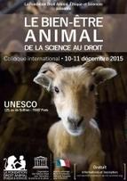 Le bien-être animal, de la science au droit | Alimentation Santé Environnement | Scoop.it