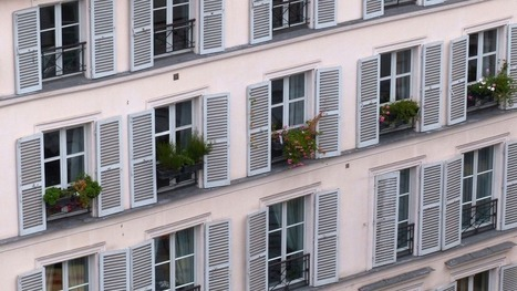 Paris surpasses New York as most popular city on Airbnb   Peer2Politics   Scoop.it